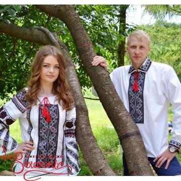 Дуэт Князь и Княгиня EDV-1003