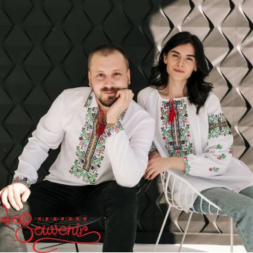 Duet Galician Beauty with Collar EDV-1006