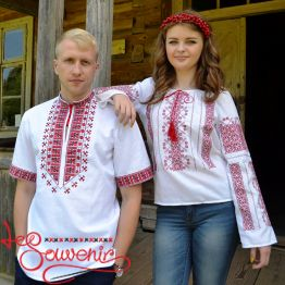 Дуэт Львовский Орнамент EDV-1008