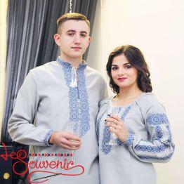 Дует Ігор та Ірина EDV-1013