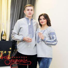 Дуэт Игорь та Ирина EDV-1013