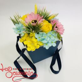 Цветы из мыла RTY-1006