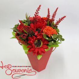 Квіти з мила RTY-1011