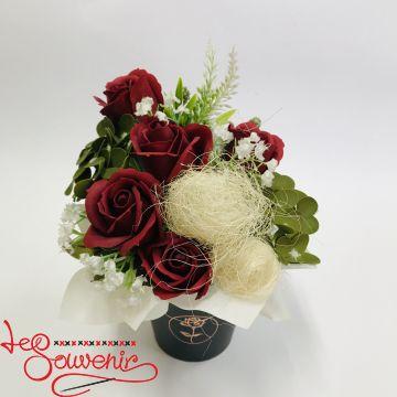 Квіти з мила RTY-1012