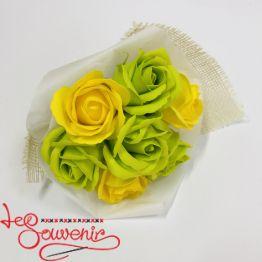 Цветы из мыла RTY-1013