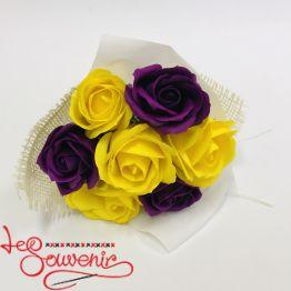 Цветы из мыла RTY-1016