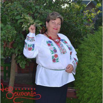 Вишиванка Веселка OVR-1027