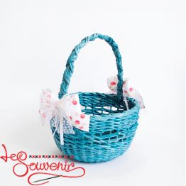 Blue Basket SVK-1001