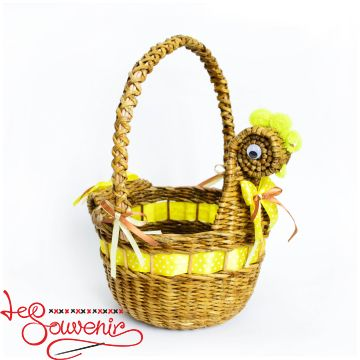 Brown Basket Chicken SVK-1029