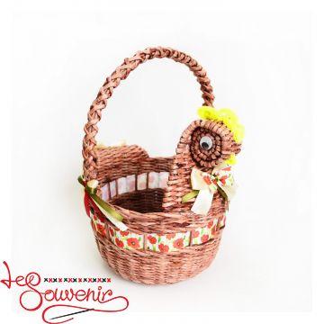 Brown Basket Chicken SVK-1031