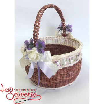 Wicker Basket SVK-1039