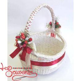 Корзина плетеная SVK-1040