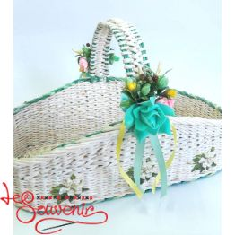 Wicker Basket SVK-1042