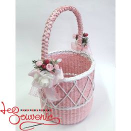 Wicker Basket SVK-1043