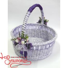 Wicker Basket SVK-1044