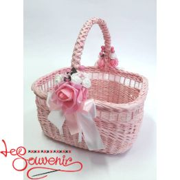 Wicker Basket SVK-1045