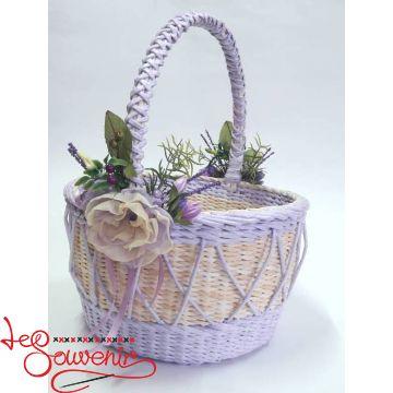 Wicker Basket SVK-1046
