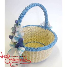 Wicker Basket SVK-1050