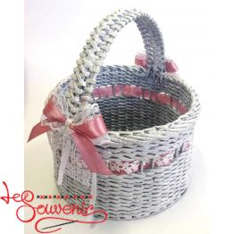 Wicker Basket SVK-1051