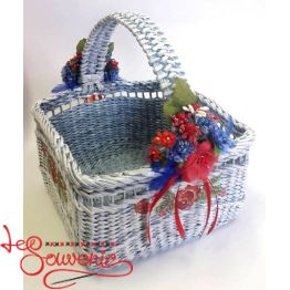 Wicker Basket SVK-1052