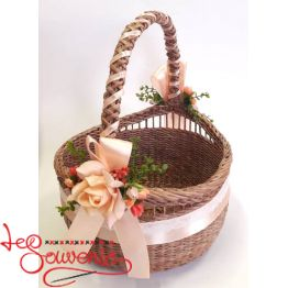Wicker Basket SVK-1055