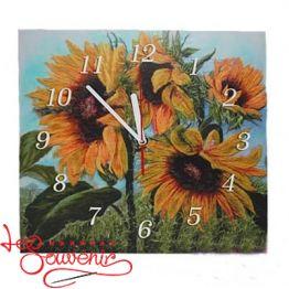 Годинник Соняшники IKB-1002