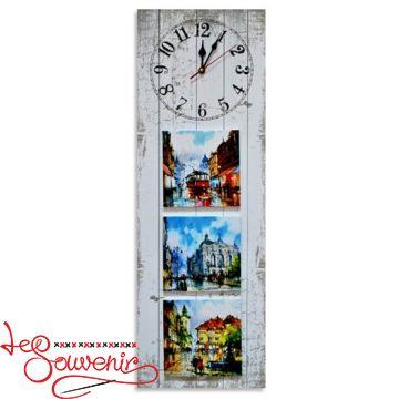 Часы настенные Львов IKB-1012