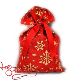 Red Gift Bag INS-1003