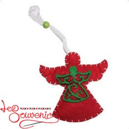 Textile Toy Angel INS-1010