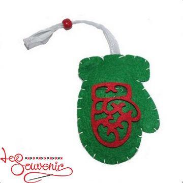 Іграшка текстильна Рукавичка INS-1011