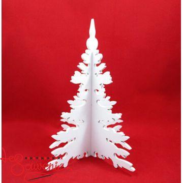 Деревянная ёлка INS-1021