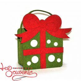 Basket Gift INS-1032