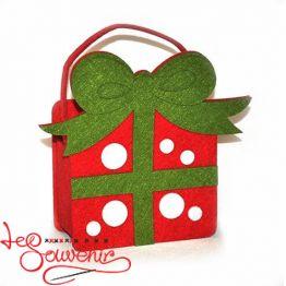 Basket Gift INS-1033