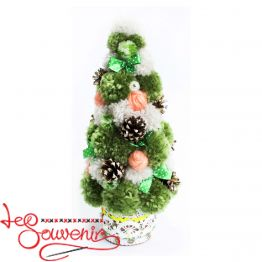 Decorative Christmas Tree INS-1041
