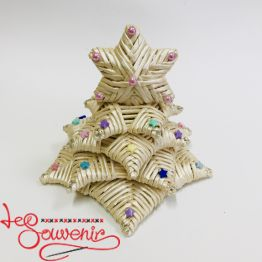 Decorative Christmas Tree INS-1062