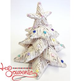 Decorative Christmas Tree INS-1064