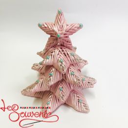 Decorative Christmas Tree INS-1067