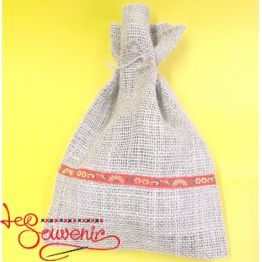 Мешок для подарков INS-1070