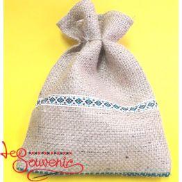 Мешок для подарков INS-1072