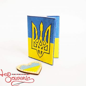 Passport Сover IOB-1006
