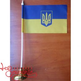 Flag of Ukraine IPR-1005
