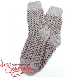 Жіночі в'язані шкарпетки ISV-1016