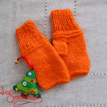Mittens without Fingers ISV-1035