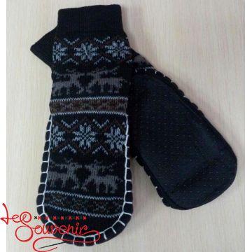 Дитячі теплі шкарпетки ISV-1041