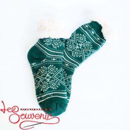Жіночі теплі шкарпетки ISV-1045