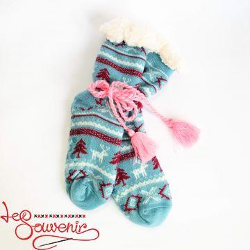 Жіночі теплі шкарпетки ISV-1046