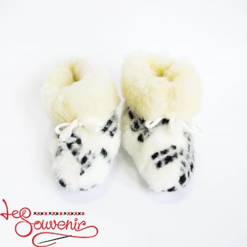 Booties for kids ISV-1057