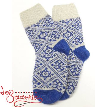 Women's Knitted Socks ISV-1062