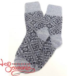 Women's Knitted Socks ISV-1063