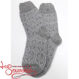 Women's Knitted Socks ISV-1066